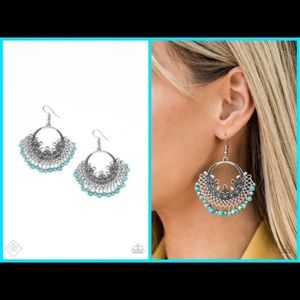 Simply Santa Fe earrings